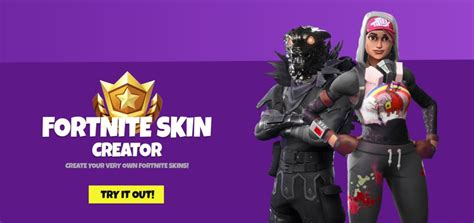 create   fortnite skin concept fortnite