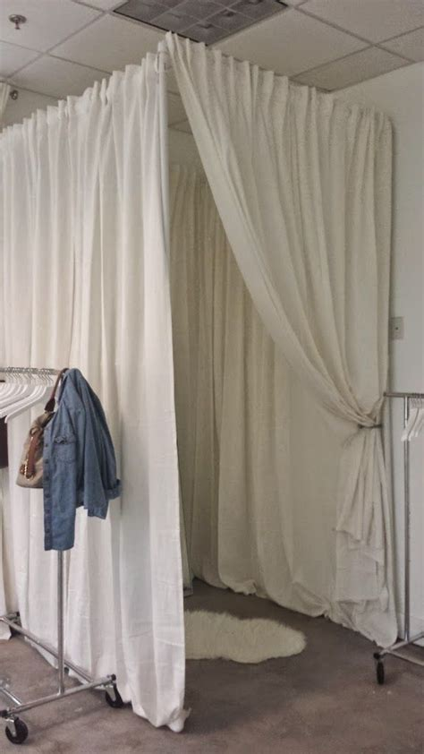 dressing room curtains designs new fitting rooms at