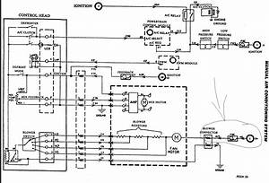 1996 Jeep Grand Cherokee Blower Motor Wiring Diagram