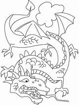 Coloring Pages Furious Dragon Printable Goosebumps Slappy Colouring Lizard Ready Attack Sheets Template Magic Enemy Its Bestcoloringpages Dragons Library Clipart sketch template