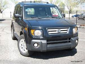 Sell Used 2003 Honda Element Manual Transmission 5 Speed