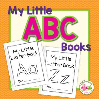 alphabet books abc books for preschool pre k and 914 | original 1297453 1