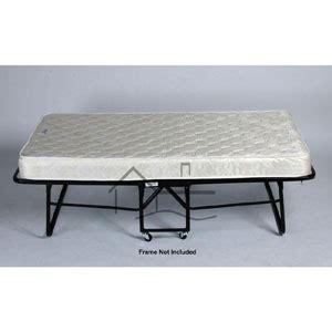 6 in premium replacement spring mattress memory foam hpfs