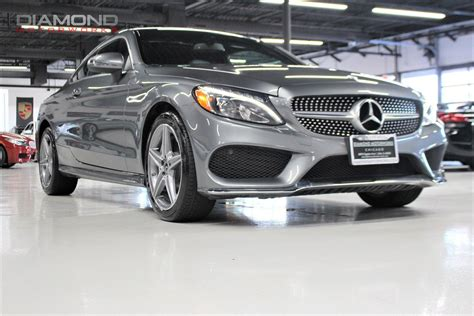 Quick review of the mercedes benz c300. 2017 Mercedes-Benz C-Class C 300 4MATIC Stock # 507937 for sale near Lisle, IL | IL Mercedes ...