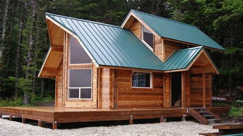 Tiny House Kit by Tiny House On Wheels Small Cabins Tiny Houses Kits Cabin
