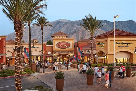 Desert Hills Premium Outlets In Cabazon Ca Whitepages