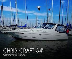 Chris Craft Boats For Sale