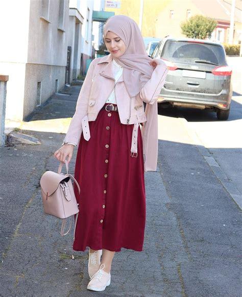 hijab style   robes longues les  chics pour