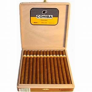 Cohiba - Lanceros (Box of 25)
