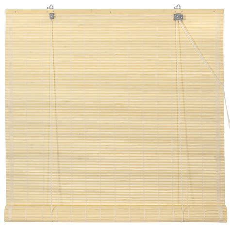 roll up bamboo blinds bamboo roll up blinds orientalfurniture