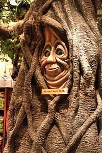 Tracy Tree