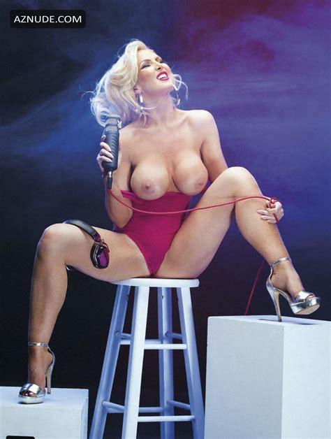Andrea Prince Nude From Playboy Croatia AZNude