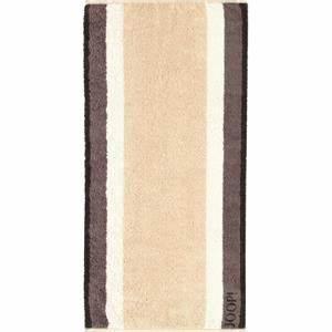 Joop Handtücher Sale : elegance stripes handtuch travertin von joop parfumdreams ~ Indierocktalk.com Haus und Dekorationen