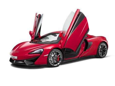 Mclaren 540c Backgrounds by The Mclaren 540c Is The Most Affordable You Can Buy