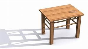 Tisch Aus Holz : bauanleitung f r einen tisch aus holz ~ Watch28wear.com Haus und Dekorationen