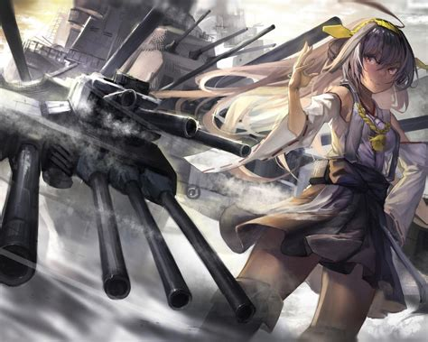 Anime War Wallpaper - wallpaper war anime