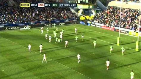 England v Ireland Highlights - YouTube