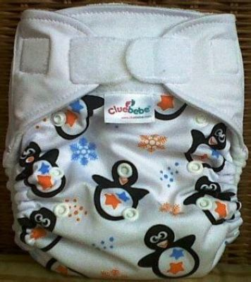 cluebebe pocket classic jual clodi cloth diaper murah