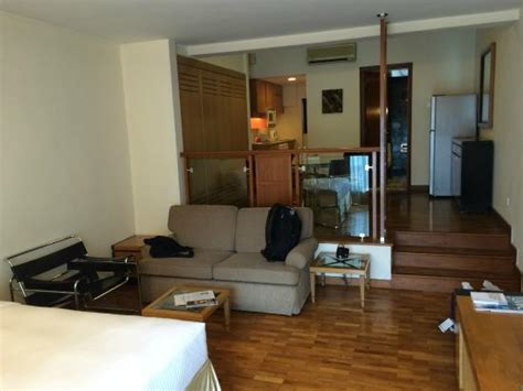 room picture  orchard point serviced apartments