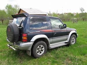 1996 Mitsubishi Pajero