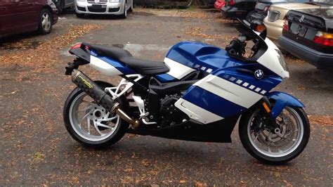 2006 Bmw K1200s by 2006 Bmw K1200s Two Brothers Exhaust