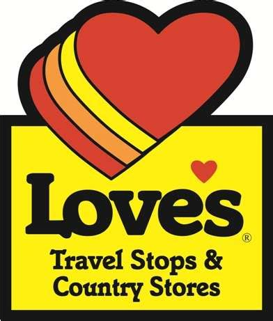 Loves Travel Stops - Go Travel