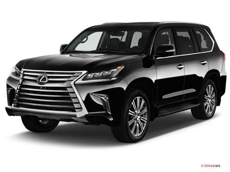 big lexus car lexus lx prices reviews and pictures u s news world