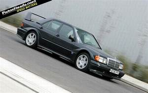 Mercedes 190 Evo 2 : ph heroes mercedes 190e 2 5 16 evo ii pistonheads ~ Mglfilm.com Idées de Décoration