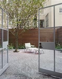 les 95 meilleures images du tableau palissade sur With idee deco jardin gravier 8 jardin terrasse et potager 18 photos lokelmat