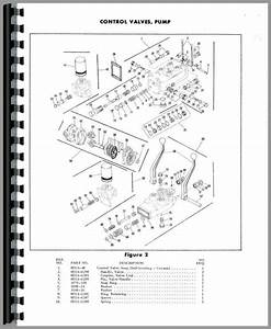 Ford 8n Davis A1 Loader Attachment Parts Manual