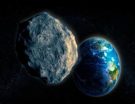 El Paso Del Asteroide Apofis Por La Tierra En 2029