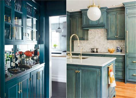 cuisine couleur gris bleu cuisine bleue canard 20171018215519 tiawuk com