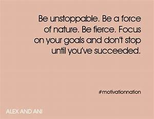 Be Unstoppable Quotes. QuotesGram