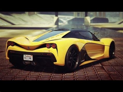 Gta 5 Online  Top 5 Best Cars To Buy Under 500k! Youtube