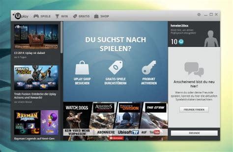 Uplay Launcher Funktioniert Nicht Mehr
