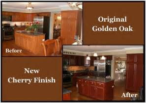 how to reface and refinish kitchen cabinets apps directories