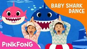 lyrics of baby shark s s most viewed