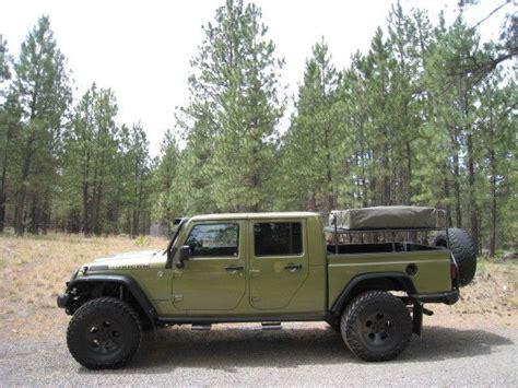 2018 jeep wrangler pickup brute best 25 jeep wrangler pickup ideas on pinterest jeep