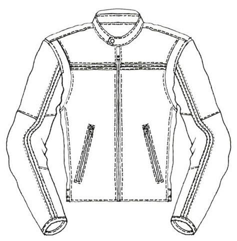 Dibujo chaqueta Imagui