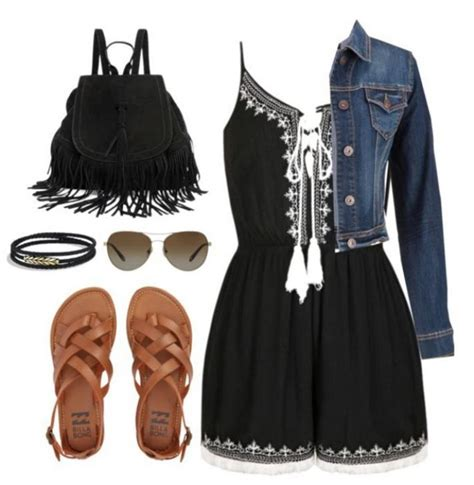 15 best summer college outfit ideas - Page 9 of 11 - myschooloutfits.com