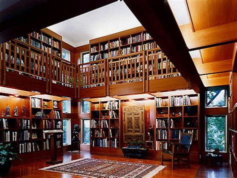 Home Library : Good Home Library Design Ideas Home Library