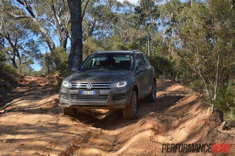 2013 Volkswagen Touareg V6 Tdi Review (video