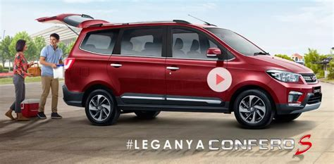 Wuling Confero Backgrounds by Harga Wuling Confero S Review Spesifikasi Gambar Juli