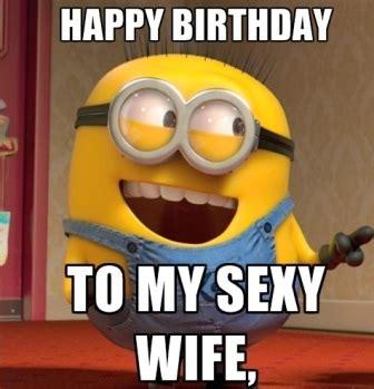 Wife Birthday Meme - wife happy birthday meme 2happybirthday