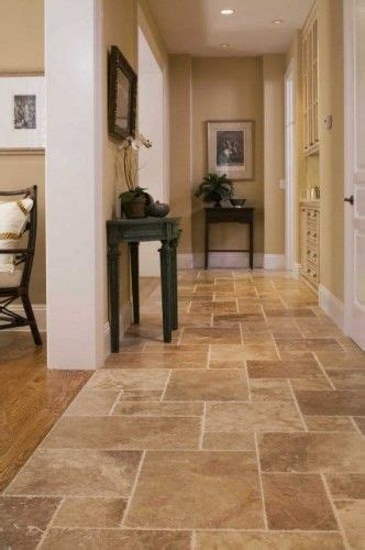 tile flooring upstairs like the idea of little tables and decorations for upstairs hallway house pinterest