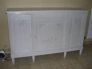 meuble bas effet ceruse photo de catalogue meubles With comment ceruser un meuble en gris