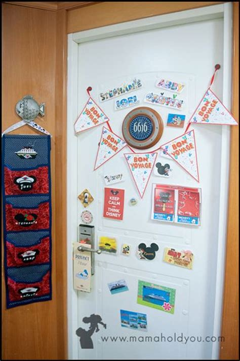 disney cruise line door decor disney cruise stuff