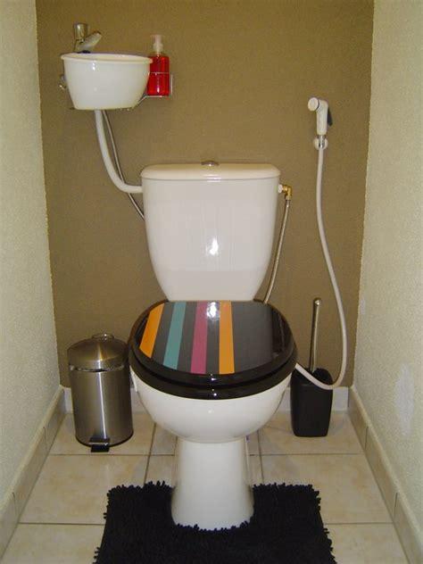 douchette toilette