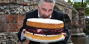 'Great British Bake Off 2014' Episode Blog - Week Nine ...