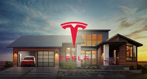View Tesla Car Power House Gif